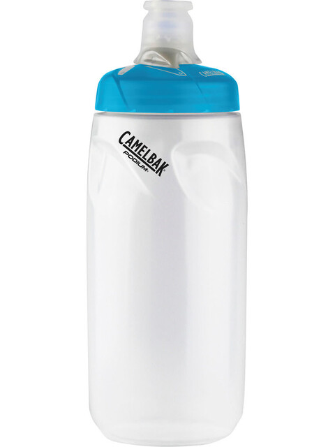 CamelBak Podium Drink Bottle 620ml blue/white